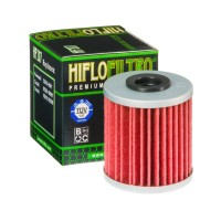 HIFLO FILTRO HF-207 - масляный фильтр