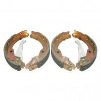 MILES E210176 Колодки тормозные барабанные, комплект