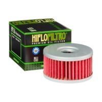 HIFLO FILTRO HF-136 - масляный фильтр