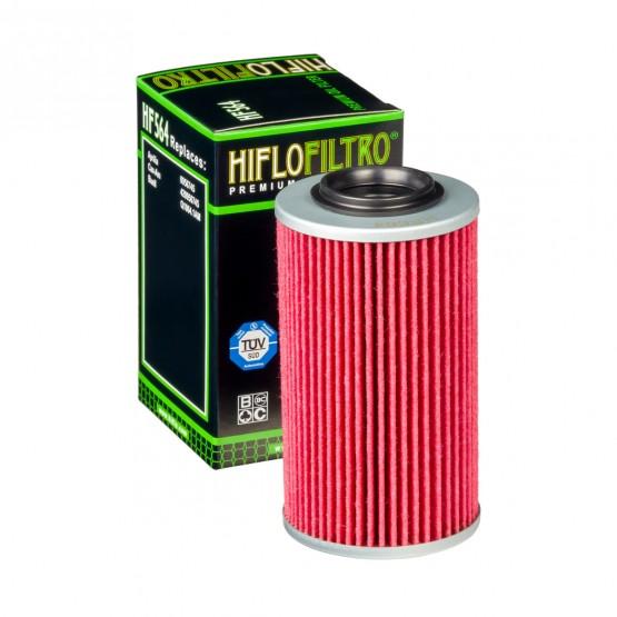 HIFLO FILTRO HF-564 - масляный фильтр