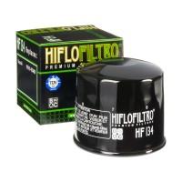 HIFLO FILTRO HF-134 - масляный фильтр
