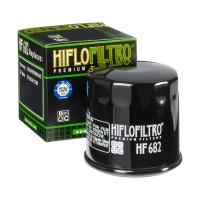 HIFLO FILTRO HF-682 - масляный фильтр