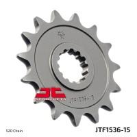 JTF1536.15 - звезда JT передняя