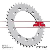 JTR245/2.47 - звезда JT задняя