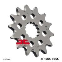 JTF565.14SC - звезда JT передняя (самоочищающаяся)