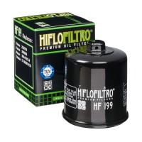 HIFLO FILTRO HF-199 - масляный фильтр