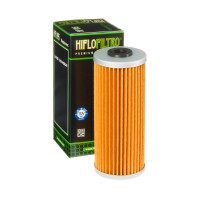HIFLO FILTRO HF-895 - масляный фильтр