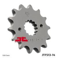 JTF513.14 - звезда JT передняя