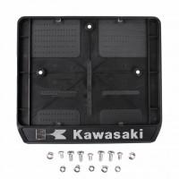 Рамка для номера мотоцикла KAWASAKI