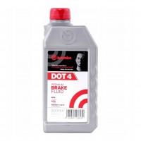 BREMBO DOT4 (тормозная жидкость), 0,5 л.