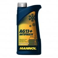 MANNOL AF12+ (G12+) (концентрат), 1 л.