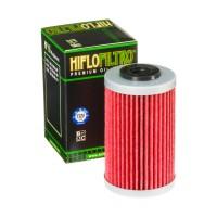 HIFLO FILTRO HF-155 - масляный фильтр