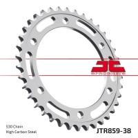 JTR859.38 - звезда JT задняя