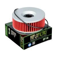 HIFLO FILTRO HF-146 - масляный фильтр