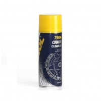 MANNOL Chain Cleaner (очиститель цепи), 400 мл.