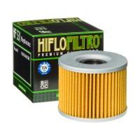 HIFLO FILTRO HF-531 - масляный фильтр