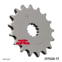 JTF520.17 - звезда JT передняя