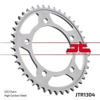 JTR1304.47 - звезда JT задняя