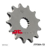 JTF564.13 - звезда JT передняя