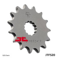JTF520.14 - звезда JT передняя