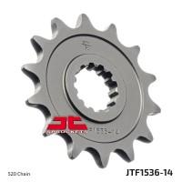 JTF1536.14 - звезда JT передняя