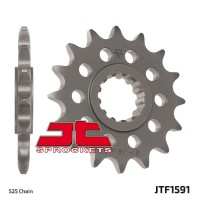 JTF1591.15 - звезда JT передняя