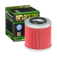 HIFLO FILTRO HF-154 - масляный фильтр