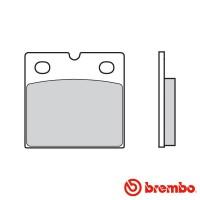 BREMBO 107418325 - тормозные накладки