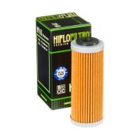 HIFLO FILTRO HF-652 - масляный фильтр