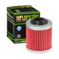 HIFLO FILTRO HF-560 - масляный фильтр
