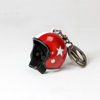 Брелок TWO-THIRD RED