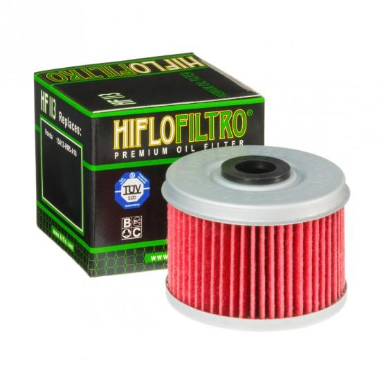 HIFLO FILTRO HF-113 - масляный фильтр