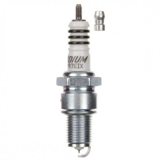 NGK BPR7EIX (4055) - Свеча зажигания (иридевая)