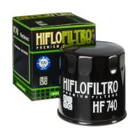HIFLO FILTRO HF-740 - масляный фильтр