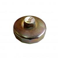 АВТОМ2 113162 - съемник масляного фильтра 74 мм. 14 граней