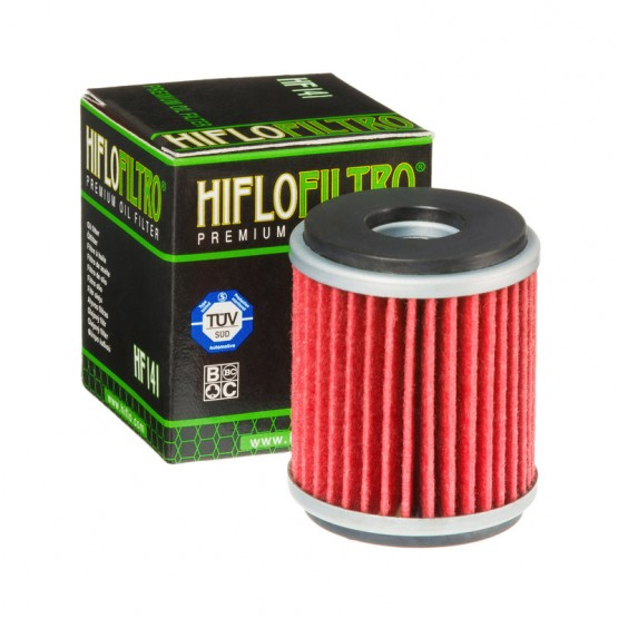 HIFLO FILTRO HF-141 - масляный фильтр