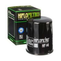 HIFLO FILTRO - HF-148 масляный фильтр