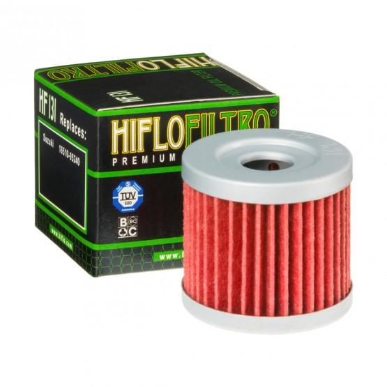 HIFLO FILTRO - HF-131 масляный фильтр