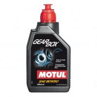 MOTUL Gearbox 80W-90, 1 л.