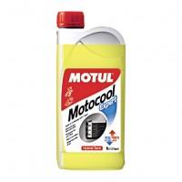 MOTUL Motocool Expert -37 (антифриз), 1 л.