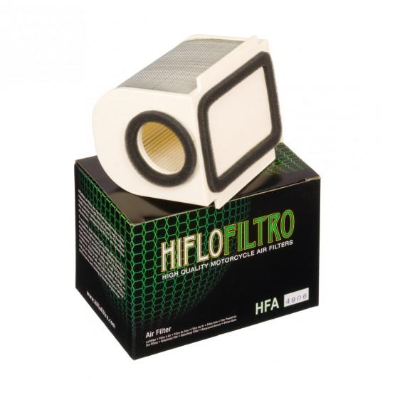 HIFLO FILTRO - HFA-4906 - воздушный фильтр