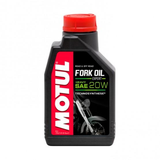 MOTUL Fork Oil Expert 20W, 1 л.